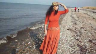 Am Strand von Altenteil