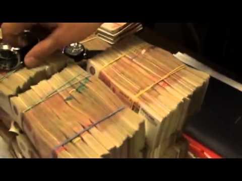 Хищение на госзакупках - пересчет 53 млн. рублей - Смотреть видео онлайн