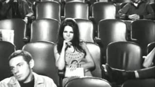 O Bandido da Luz Vermelha (Rogério Sganzerla, 1968)