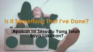 Boy Pablo - Wtf ( Indonesia Lirik Video )
