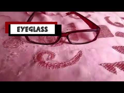 Group 3 Vlog(optical instruments)