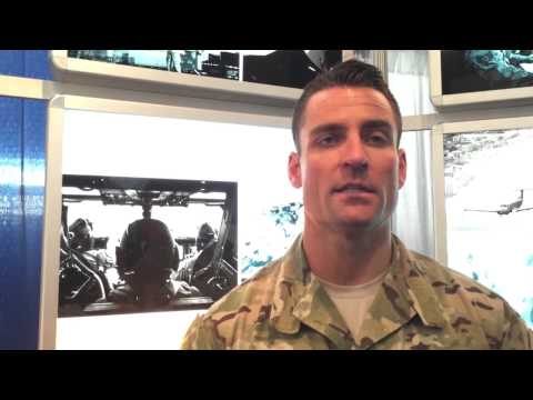 America's Airmen: Special Tactics Officer