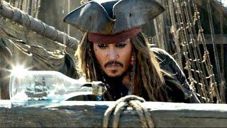 Пираты Карибского моря 5: Как снимали фильм
