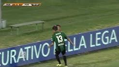 Parma-Pordenone 6-5 d.c.r.: HL Semifinale Playoff Lega Pro