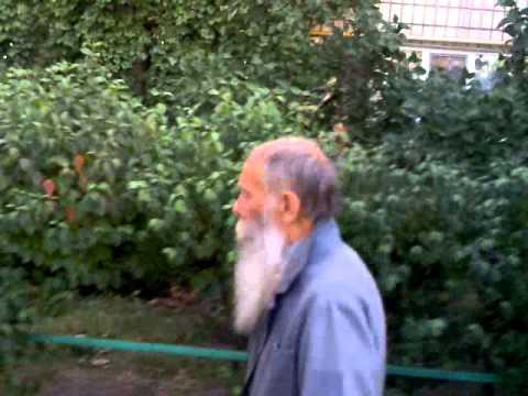 Дед Пахом - возвращение