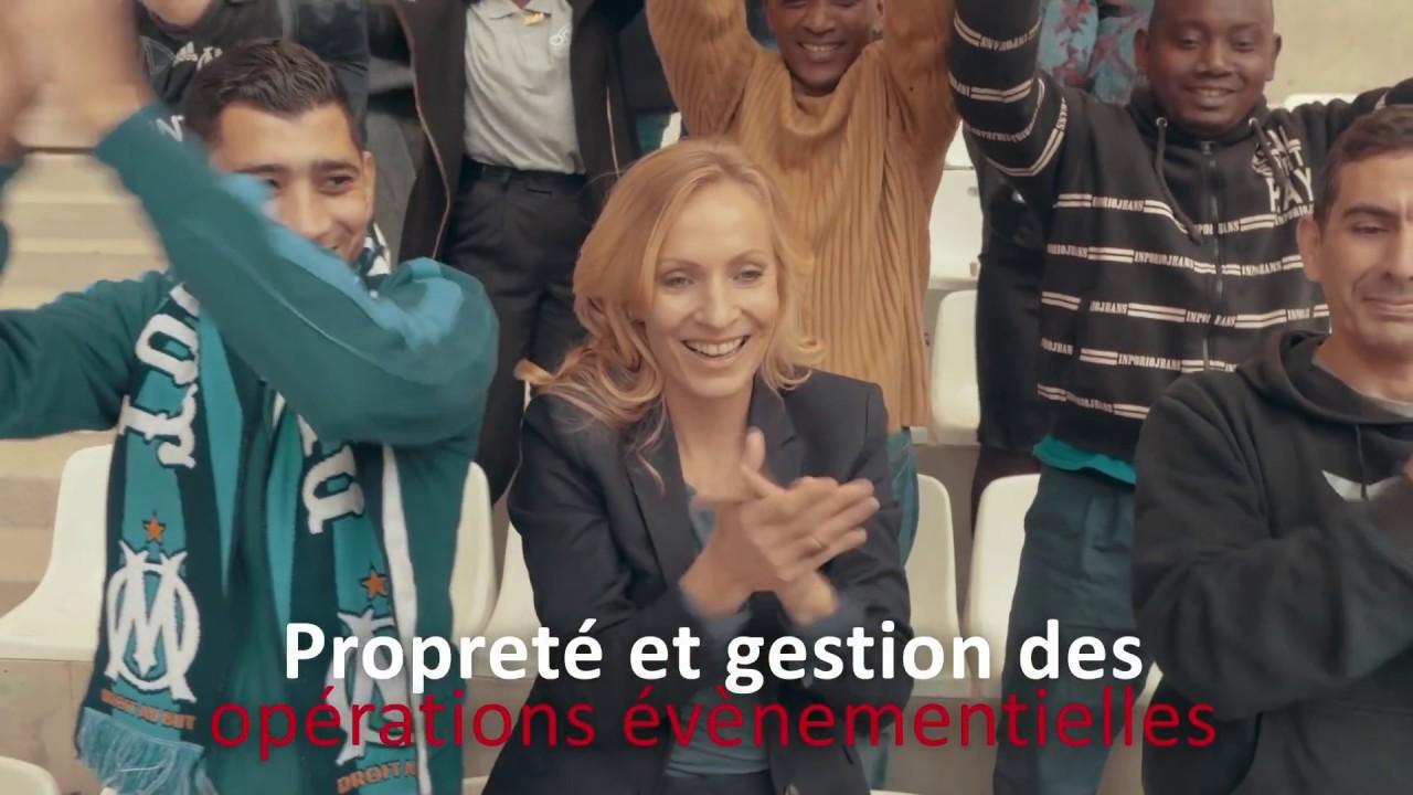 Life is beautiful par Onet Propreté & Services - YouTube Onet