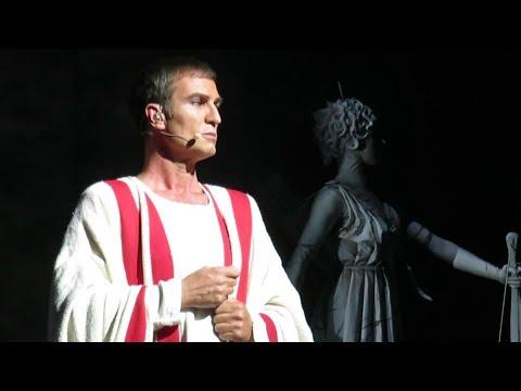 Solal - Dieux Contre Dieu ✝️ Jésus @ Palais Des Sports