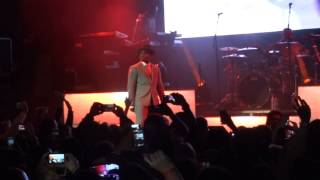 Ne-yo - Champagne Life - House of Blues (Chicago)