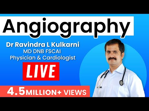Angiography Live Youtube