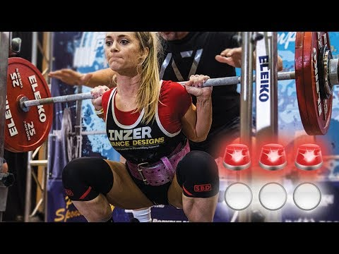 Ultimate Guide to Powerlifting Competition Rules: Squat, Bench, Deadlift