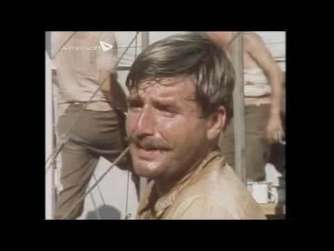 Adrian Wright being brilliant in 1915  ABC miniseries  1982
