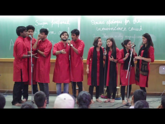 Swaranjali | Raga Raageshri, Malkauns & Durga | Live at