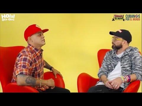 El músico cubano CandyMan habla sobre la censura que ha sufrido en Cuba