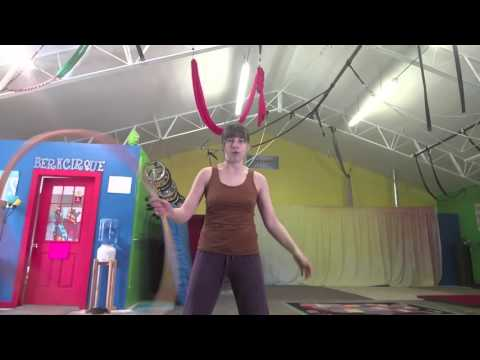REINVENTING THE WHEEL - What ELSE You Can Do with a Hula Hoop