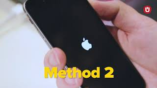 How To Fix A Flashing Apple Logo on an iPhone