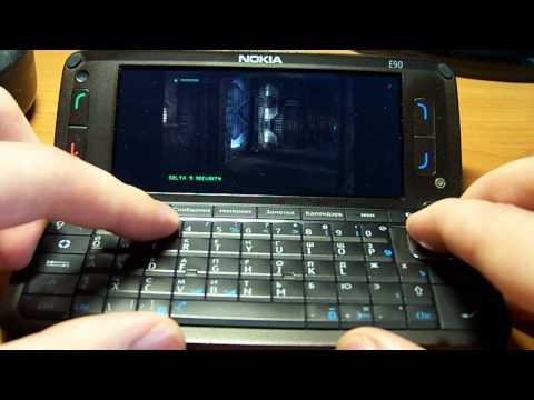 symbian игры на 3d