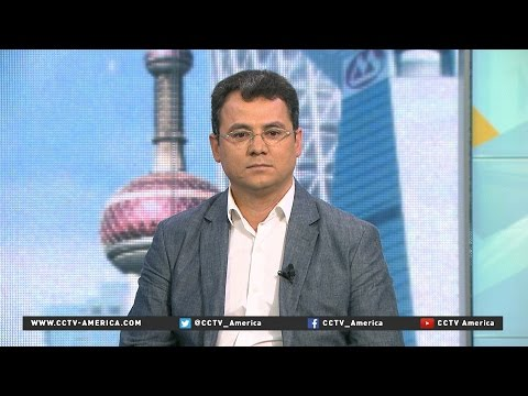 Mirzohid Rahimov on China and Uzbekistan relations