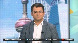 Mirzohid Rahimov on China and Uzbekistan relations
