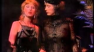 vuclip Lørdagssirkus, Turi Tarjem og Rita Westvik 1984