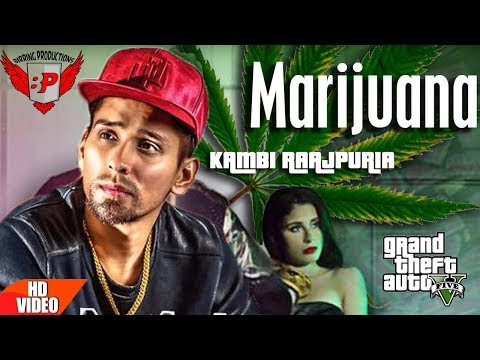Marijuana (Kambi Rajpuria) ll Punjabi Songs 2018 ll Birring Productions