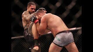 UFC Fight Night Dec 1, 2018 Fight Recap Full HD - Rua vs Pedro