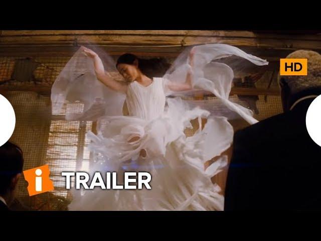Artemis Fowl: O mundo secreto | Trailer Legendado