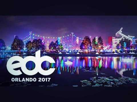 EDC 2017 - Armin van Buuren Live (Orlando) - 11-Nov-2017