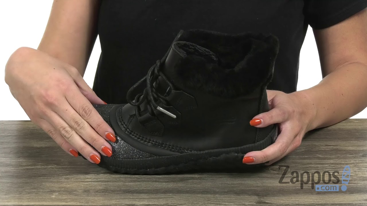 SOREL Out 'N About™ Plus Lux SKU