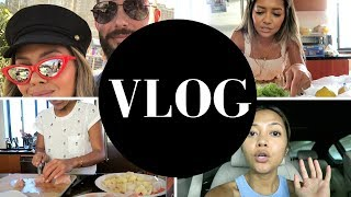 VLOG: Kaskade at Sun Soaked, Nail Salon Rants, What I Ate/Cooked and MORE!!