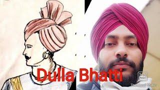 Happy Lohri to all... Story of Dulla Bhatti