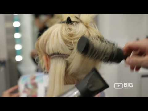 Why Not Hairdressing a Hair Salon in London offering Haircut and Hairstyles