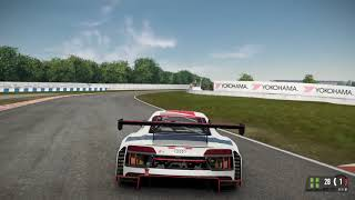Project Cars 2: PC Gameplay 1080p - 140 FPS - Ultra - GTX 1080