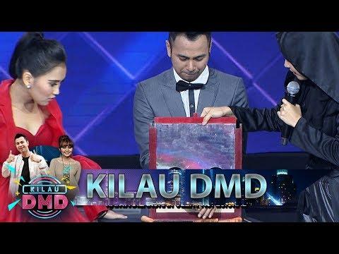 Raffi & Ayu Ting Ting Panik Pas Rizuki Borgol Tangan Raffi - Kilau DMD (13/2)