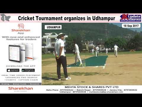 Jammu Kashmir News Round Up 18 Sep  2017