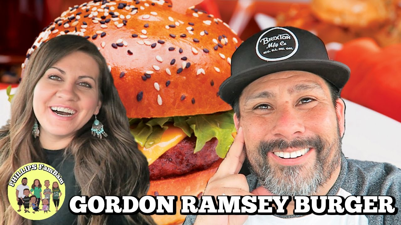 Eat with me gordon ramsay burger review youtube meet up eat with me gordon ramsay burger review youtube meet up phillips fambam vlogs m4hsunfo