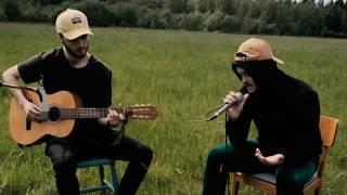 Casper The Ghost - Let Me Know (Acoustic Version)