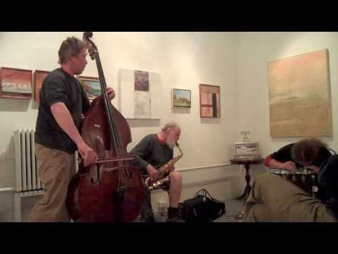 Jack Wright, Ben Wright, Andrew Drury [1st set] @ Connexions 11-23-13