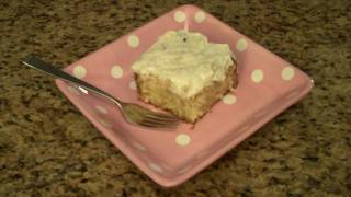 Italian Cream Cake - Lynn's Recipes