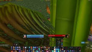 Vanilla World of Warcraft Mage Solo ZG Farm