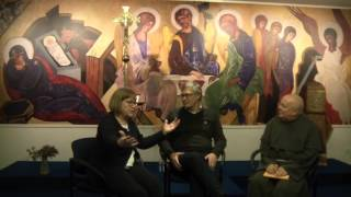 Intervju med Ulf och Birgitta Ekman