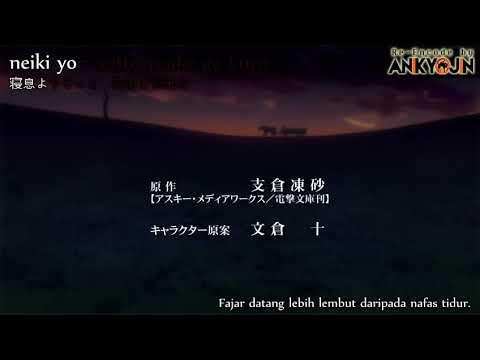 Ookami To Koushinryou S2 Ep 07 Sub Indo