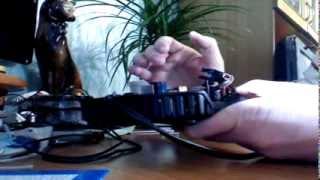110 вольт на 220. НЕ НУЖЕН понижающий трансформатор, переходник преобразователь напряжения(, 2014-02-07T05:52:30.000Z)