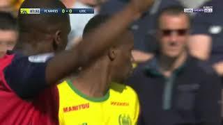 FC Nantes - LOSC 2-3 [2018-2019] MATCH ENTIER