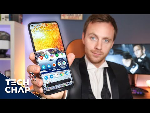 Nokia 8.3 5G Review - Should You Buy James Bond's Phone!? | The Tech Chap
