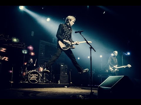Franz Ferdinand - Take Me Out (live Music For Life 2017)