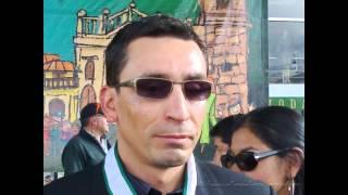Saludo de Mauricio Soler a Ramiriquí (Audio)