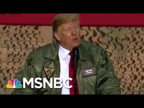 Joe: Even In Doing Something Right, President Donald Trump Makes Chaos | Morning Joe | MSNBC