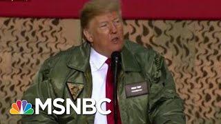 Joe: Even In Doing Something Right, President Donald Trump Makes Chaos | Morning Joe | MSNBC