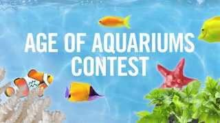 Age Of Aquariums Contest! (closed)