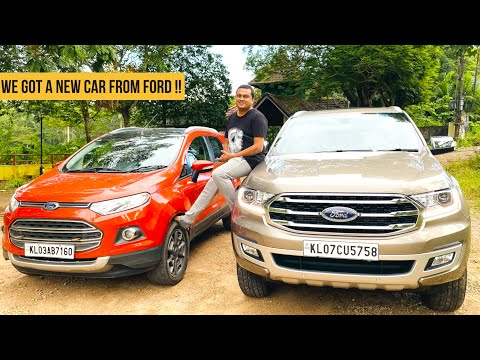 We got a new Car !!! Let's welcome Ford Endeavour to Tech Travel Eat